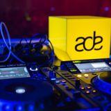 ADE 2014 Highlights - 06 -  Aril Brikha -Live- (Kompakt) @ Amsterdam Roest - Amsterdam (17.10.2014)