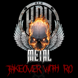 HRH Metal Show Takeover with Ro 26-04-2019