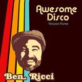 Awesome Disco Volume Three