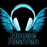 HOUSE HEAVEN NOVEMBER 2015 MIX SET