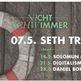 Seth Troxler  - Live At Pratersauna Club (Vienna) - 07-May-2014