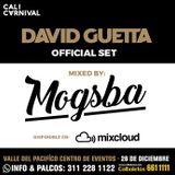 David Guetta Official Set - Mixed by Mogsba