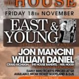 William Daniel live from On The House 19-11-2011