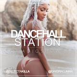 SELECTA KILLA & UMAN - DANCEHALL STATION SHOW #247