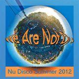 Nu Disco Summer 2012