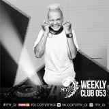 MY - Weekly Club 053