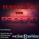 R3DBIRD - Turbulence 43 DeepHouse