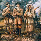 SACAJAWEA: A TRUE AMERICAN LEGEND