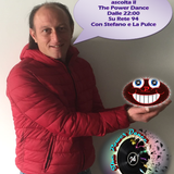 The Power Dance  04/09/2017   Stefano Fanara - La Pulce