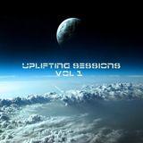 Uplifting Sessions Vol 1