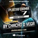 Plataforma 7! Radio Show! [Ep. 011]