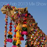 DSK Feb 2013 Mix Show