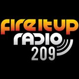 FIUR209 / Fire It Up 209