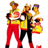 Groovup 30 ans du hip hop US part1/6
