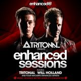 Enhanced Sessions 254 with Tritonal