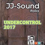 JJ-Sound Undercontrol 2017 compilation