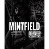 Entrevista a Mint Field en Festival Marvin CDMX 2017