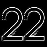 22 year birthday set