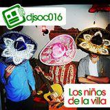 DJSoc 016: Los Niños de la Villa