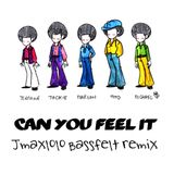 The Jacksons - Can you feel it (Jmaxlolo Bassfelt remix)