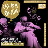 Andy Votel's Randominium - 13th January 2019
