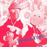 Evolution 20 15 Juni 2016 StrandedFM