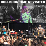 Collision Time Revisited 1712 - The McCarren Park Aftershow