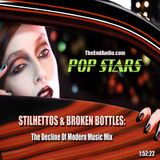POPSTARS 2012 Dance Mix