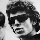 Sterrenplaten 1 November 2013 - Lou Reed In Memoriam