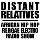 Distant Relatives - The Modern Sound From Africa - Podcast #190