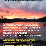 Andrewboy, Miss Siva, Nigel Stately, Slide - Coronita After (2012.07.07)