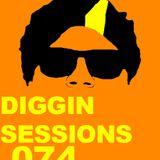 Terryble Music presents #DigginSessions Show 074