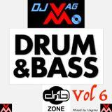 DNB Zone Vol 6