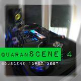 quaranSCENE #4 (LIVE 3/29/20)