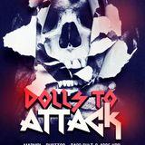 DOLLS ATTACK