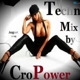 Weekend Techno 2.0 (August Mix)_by_CroPower