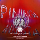 Pininga w/ Bad$ista - 22nd June 2017