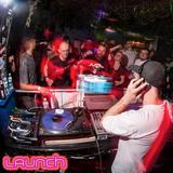 Mafs studio mix September 2015 - Launch DnB London