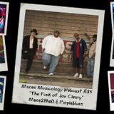 Maceo Musicology Webcast #35 (The Funk of Jon Cleary)
