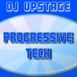 Dj Upstage - Progressive Tech