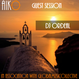 AIKO & GMC present DJ Ordeal Guest Session