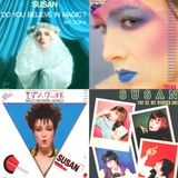 Susan - Girly Techno Pop Collection 1980-1982 (2017 Compile)