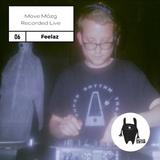 Feelaz Live @ Move Mózg 24
