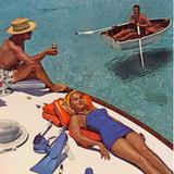 Balearic Bliss - Destination Sun - Rooftop Music