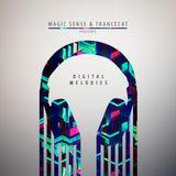 Magic Sense & TranceCat - Digital Melodies 001