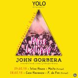Special Weekend With Miss Lollipop (28.02 - Casa Havanesa)