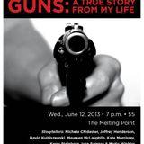 RB13: Guns - Kate Morrissey