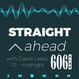 05-06-19 The 606 Club Straight Ahead Show on Solar Radio with David Lewis