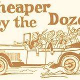 'Off the Shelf' - Cheaper by the Dozen - 11th February 2015
