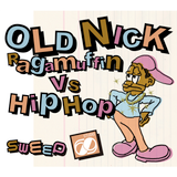 Ragamuffin VS Hip Hop
